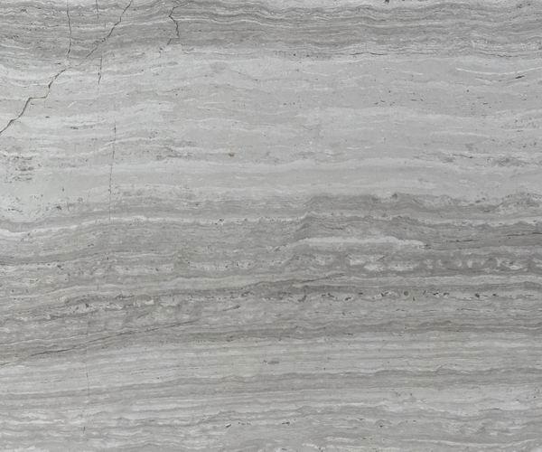 Chennile White (White Wood)
