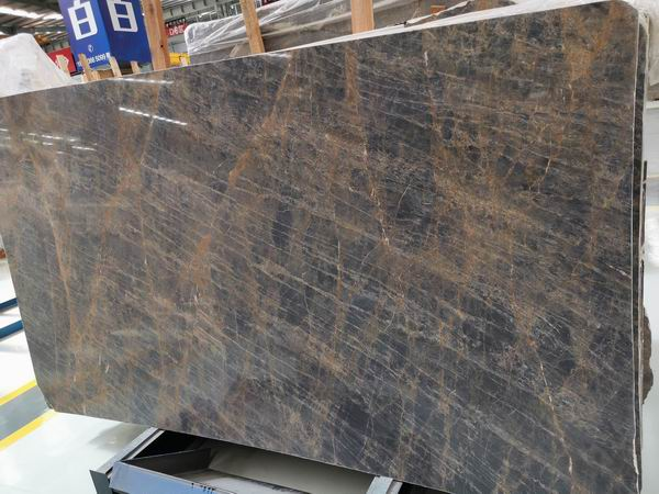 Golden Coastline marble slabs