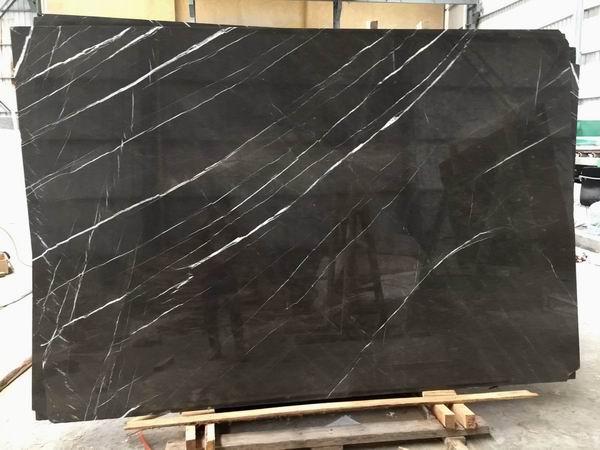 Pietra Grey marble slabs