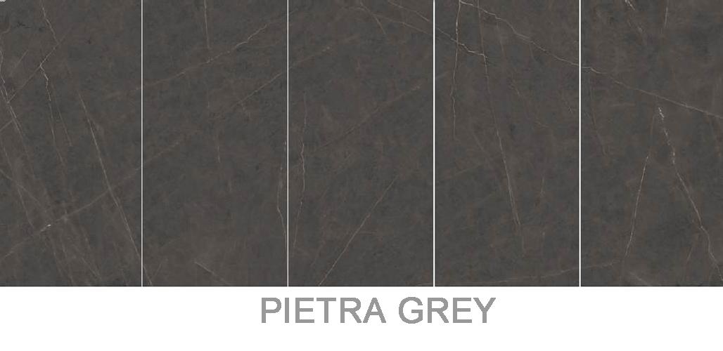 Pietra Grey sintered stone