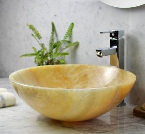 Onyx Sink by Honey Onyx