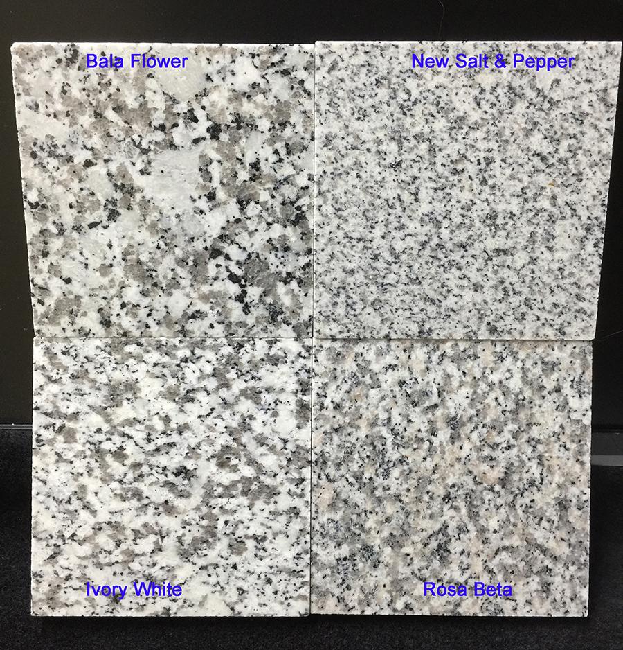 cheapest grey China granites for countertops