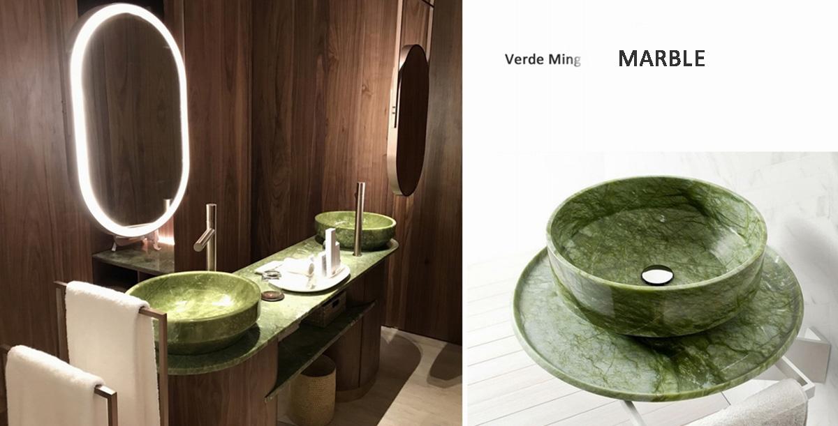 verde ming marble